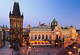La Repubblica ceca attraverso l'architettura