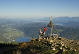 Villach, Lago di Faak, Lago di Ossiach