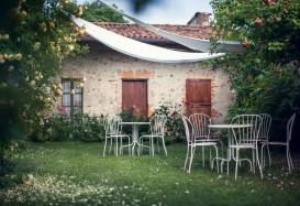 Castello Quistini e il giardino incantato