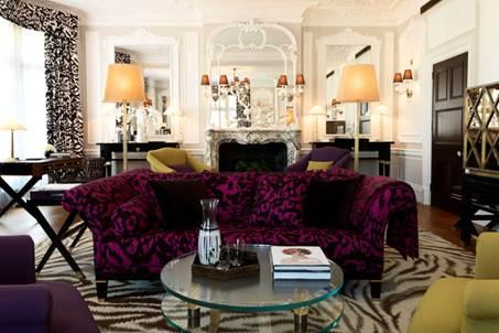 Camere Dalbergo Più Belle Del Mondo : Gli hotel di design più belli al mondo classtravel