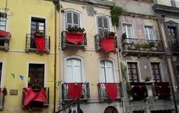 Cagliari, tra scrittori e bambini
