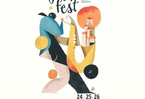 JAZZIT FEST#4 e CIVITATES