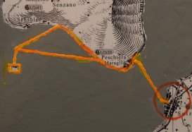 Christo e Jeanne-Claude: The Floating Piers