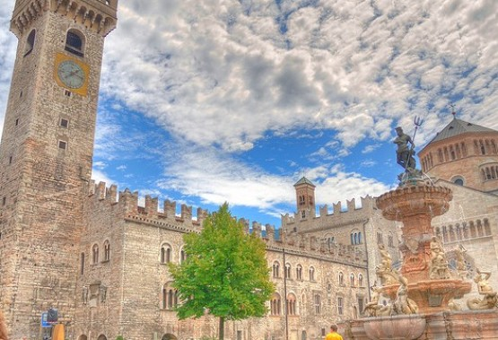 Le nuove frontiere del benessere, a Trento