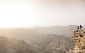 Il più alto resort a 5 stelle del Medio Oriente