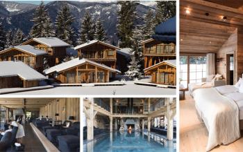Hotel & Lodges di Avelengo
