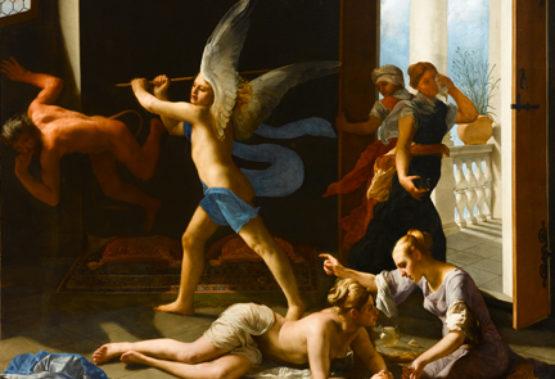 Cagnacci alla National Gallery di Londra