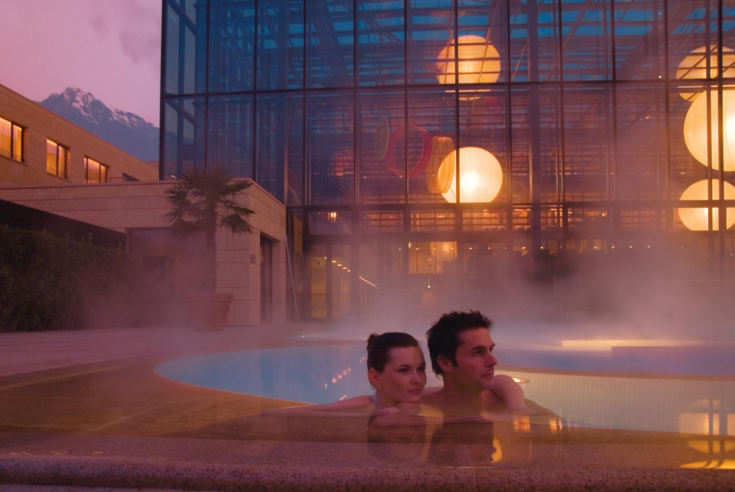 Bagno Romantico In Due bagno alla birra, emozioni per dueclasstravel | classtravel