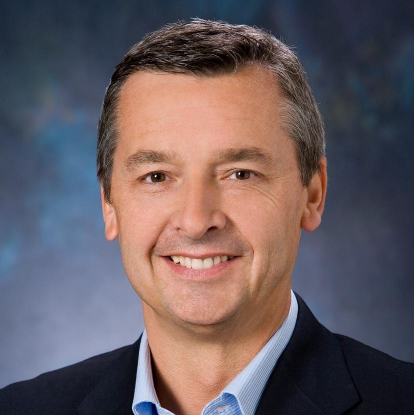 Michael Bayley, Presidente e CEO di Celebrity Cruises